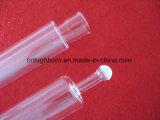 Kundenspezifisches freies Silikon-Quarz-Poliergefäß mit Quarz-Kugelgelenken