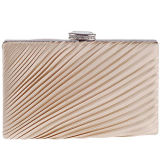 Trendy Pearl Beaded Sacs de mariée Clutch Party Wedding Evening Eb795