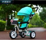 Großhandelsfahrt auf Auto-Spaziergänger-neues Entwurfs-Kind-Dreirad
