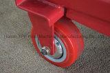Hydraulische die Lager-neue Art-Minihand Scissor Aufzug-Tisch mit Doppeltem