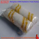 4 различных цвета Polyster акриловой ткани небольшой ролик (07850)