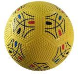 Ballon de soccer en caoutchouc