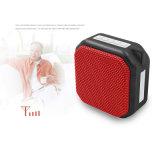 Оптовая торговля Bluetooth Мобильный портативный мини-звук Handsfree Wireless Music динамик