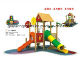 Strumentazione di divertimento utilizzata sosta divertente del giocattolo dei giochi dei bambini