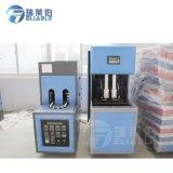 La cavidad 2 Botella Semiautomática estirar fabricante de máquinas de moldeo por soplado