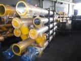 транспортер винта цемента 168mm Sicoma в конкретном дозируя заводе
