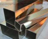 Пробка квадрата нержавеющей стали строительной промышленности ASTM Titanium