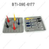 Pinze del riprogrammatore della mosca (10PC impostato) con il pacchetto progettato speciale della scatola di presentazione