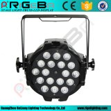 RGBW 4 in 1 LED bar of PAR 64 LED PAR of steam turbine and gas turbine systems Light