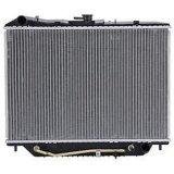 Berufszubehör Isuzu Aluminiumkühler von 8972136641 8971773731 897128887