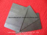 Piatto di ceramica di Zirconia nero di precisione