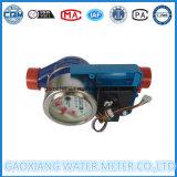 Prepaid RF/Smart carte IC Compteur d'activité de base de l'eau