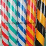 Doppelte Breiten-reflektierender acrylsauerfilm der Farben-1.24m