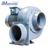 Grand ventilateur d'extraction de pression de flux d'air pour l'industrie d'aquiculture