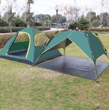 屋外の自動キャンプのディナー・パーティのテント、防水安全キャンプテント