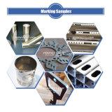 Гравировка лазера MDF СО2 и машина оборудования вырезывания