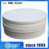 PTFE Uitgedreven Staven/Bladen/Staven 100%Pure PTFE Materails