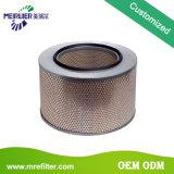 Migliore filtro dell'aria di vendita E297L/C 42 1404 /Af25428 per il motore del camion