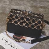 Saco Chain novo de senhora de sacos ombro das mulheres de Deisgn feito na fábrica Sy8514 de China