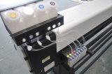 Epson Dx7ヘッドが付いている1.8m Wj-740デジタルの織物プリンター