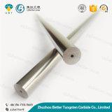 K05/K10/K20/K30/K40 As hastes de carboneto de tungstênio, botão Dica, Desguarnecimento/carboneto de tungsténio