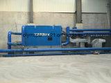 De Klantgerichte Met kolen gestookte Boiler van uitstekende kwaliteit van de Carrier van de Hitte van de Olie van de Reeks