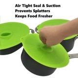 Großhandels-FDA hitzebeständige Küchenbedarf-Silikon-Absaugung-Kappen für Wanne und Potenziometer