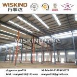 D'Wind-Resistant Large-Span structuraux en acier