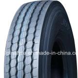 O fio de aço Innertube pneus de camiões radial (12.00R20 11.00R20)