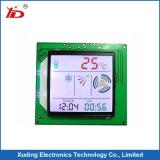 파란 역광선 LCD 모듈을%s 가진 LCD 디스플레이