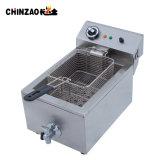 Hot friteuse électrique 10L/Commercial Fryer (DZL-10L)