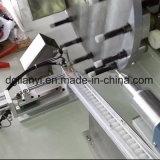 자동적인 1개의 색깔 스크린 인쇄 기계를 인쇄하는 둥근 관