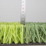 Non riempire l'erba artificiale del tappeto erboso di Synthttic per calcio dell'interno ed esterno