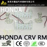 Светильник света комнаты чтения СИД купола автоматического автомобиля СИД нутряной для Rb Хонда CRV RM1-4/Fit Ge6-9/Odyssey
