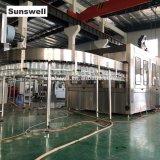 Nuevo Agua Buena Máquina de embalaje/máquina de llenado con agua de la planta RO