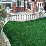 Tapete de vista natural grosso da grama para o revestimento do telhado