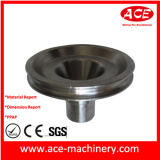 Mecanizado de aluminio Hardware parte hidráulica