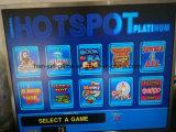 Juego varios juego de tragaperras de 10 en 1 juegos de video de la máquina la máquina