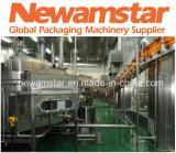 Machine de remplissage PET Newamstar pour liquide