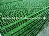 Calzada de la fibra de vidrio Gratings/FRP GRP/plataforma de la construcción