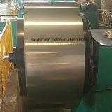 430 kaltgewalzter Edelstahl bedeckt Gradfoshan-2b Ende 18mm Ss400