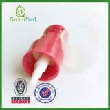 24/410 pulvérisateur en plastique crème d'extrémité de boyau de pompe