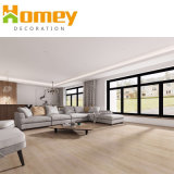 En vinyle PVC résistant à la chaleur de 4mm épaisseur 5 mm Flooring Tile
