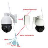 屋外の機密保護完全なHD 1080P PTZ無線IP P2pのカメラ