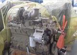 Moteur diesel refroidi à l'eau neuf de 6bt5.9-G2 86kw/1500rpm Cummins pour le groupe électrogène
