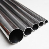 SUS304 Stainless Steel Round tube and Titanium Square tube