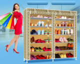 Башмак кабинета обувь стоек для хранения большого объема домашней мебели DIY простой переносной колодки для установки в стойку (ПС-11) 2018