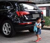 Auto radar do carro da peça sobresselente para o estacionamento e a inversão