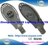 Yaye 18 Hot vender Ce/RoHS 30W/50W/60W/70W/80W/100W /120W/140W/150W/160W/180W/200W/320W / Calle luz LED con 12 años de experiencia de la producción