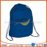 Il nylon su ordinazione mette in mostra il sacchetto di Drawstring